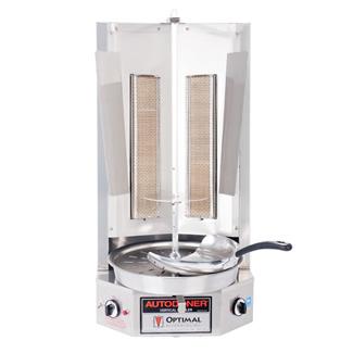 autodoner gyro machine