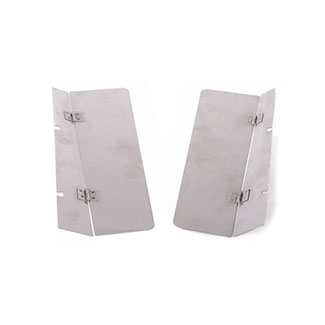 Heat Shield - Set (standard)